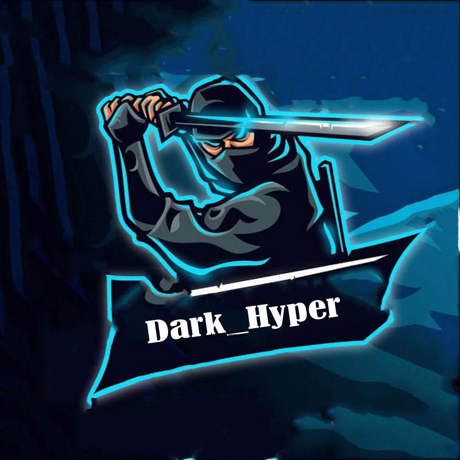 DarkHyper profile picture