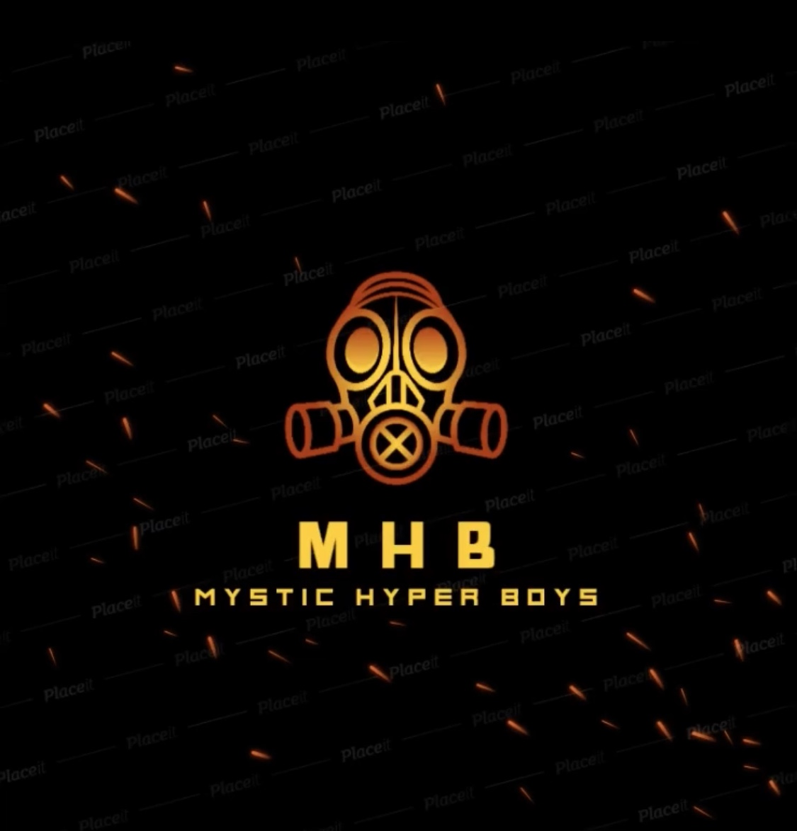 MHB_Ghost profile picture