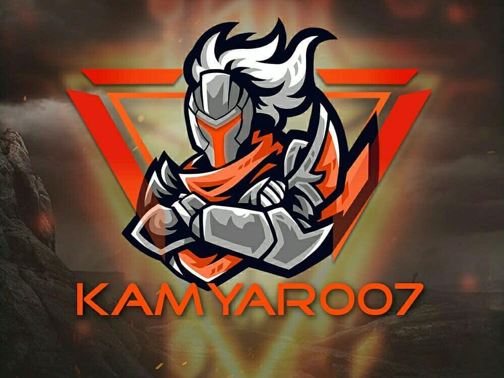 kamyar007 profile picture