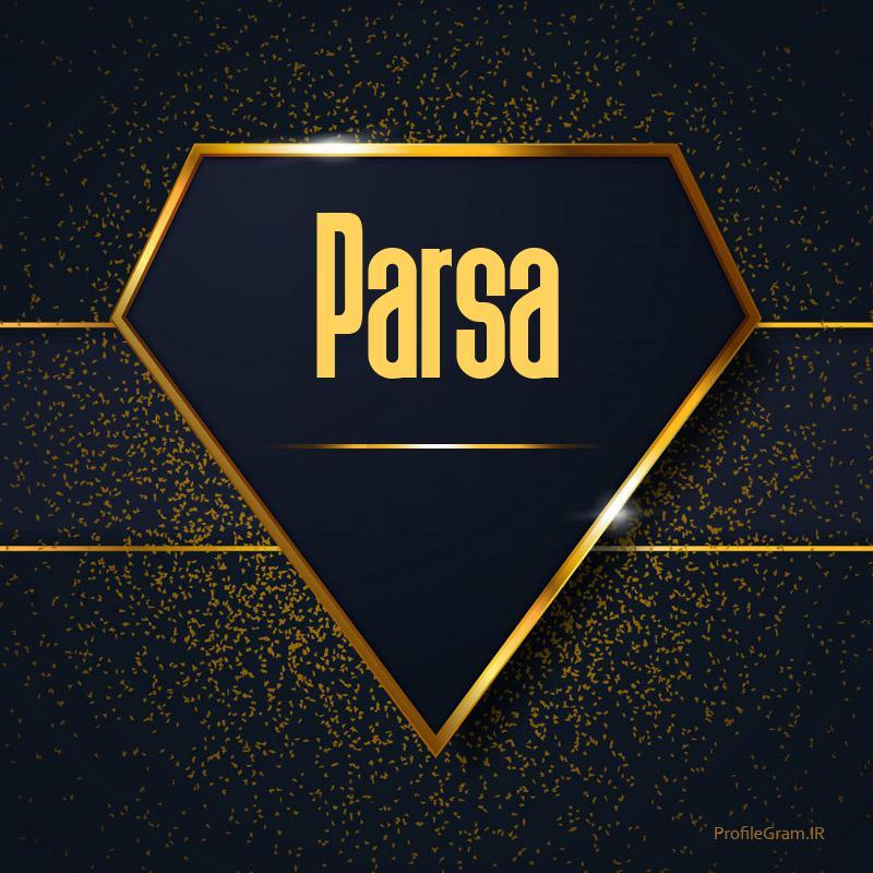 ParsaRouzian profile picture