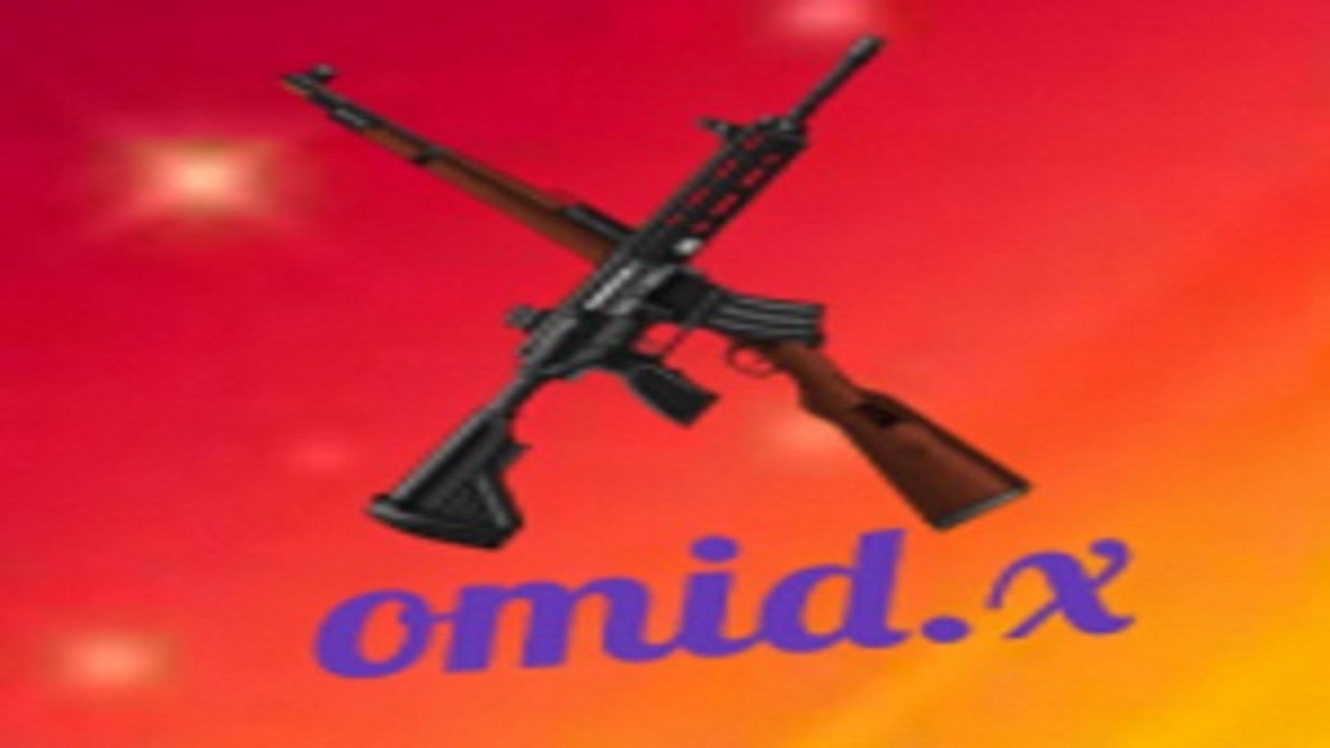 omid.x profile picture