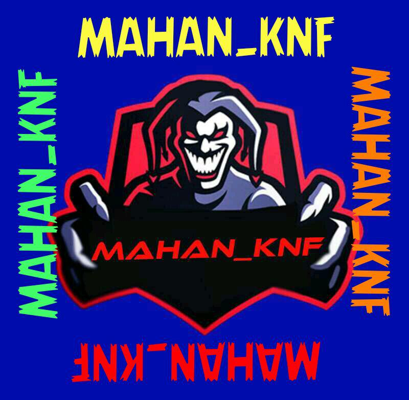 MahanKNF profile picture